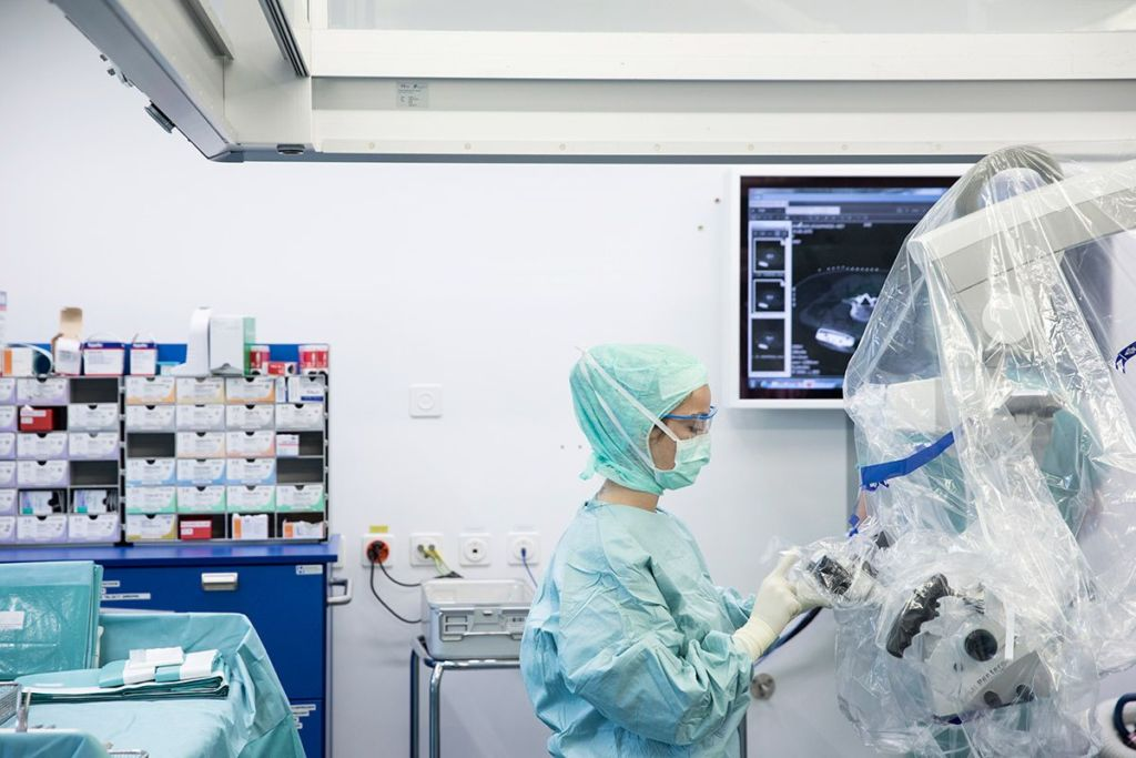 KSW Neurochirurgie