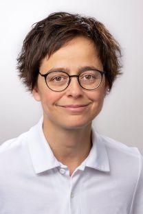 Christine Gutmann KSW