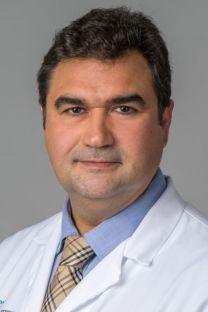 Portrait Prof. Dr. med. Alex Alfieri