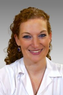 Dr. med. Bettina Portocarrero