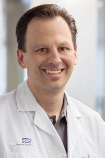 Portrait Dr. med. Christian Bayerl