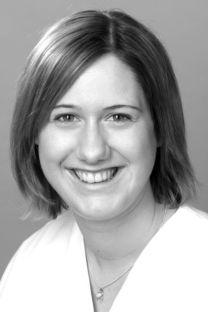 Portrait Sarah Hilfiker