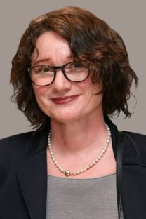 Portrait Dr. med. Elke Prentl