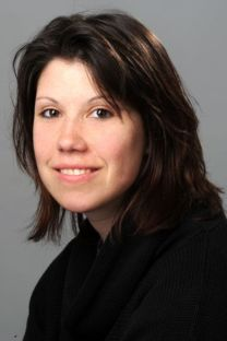 Portrait Nicole Gutmann