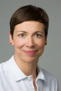 Portrait Ulrike Boente