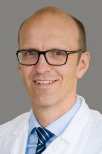 Portrait Prof. Dr. med. Stefan Breitenstein