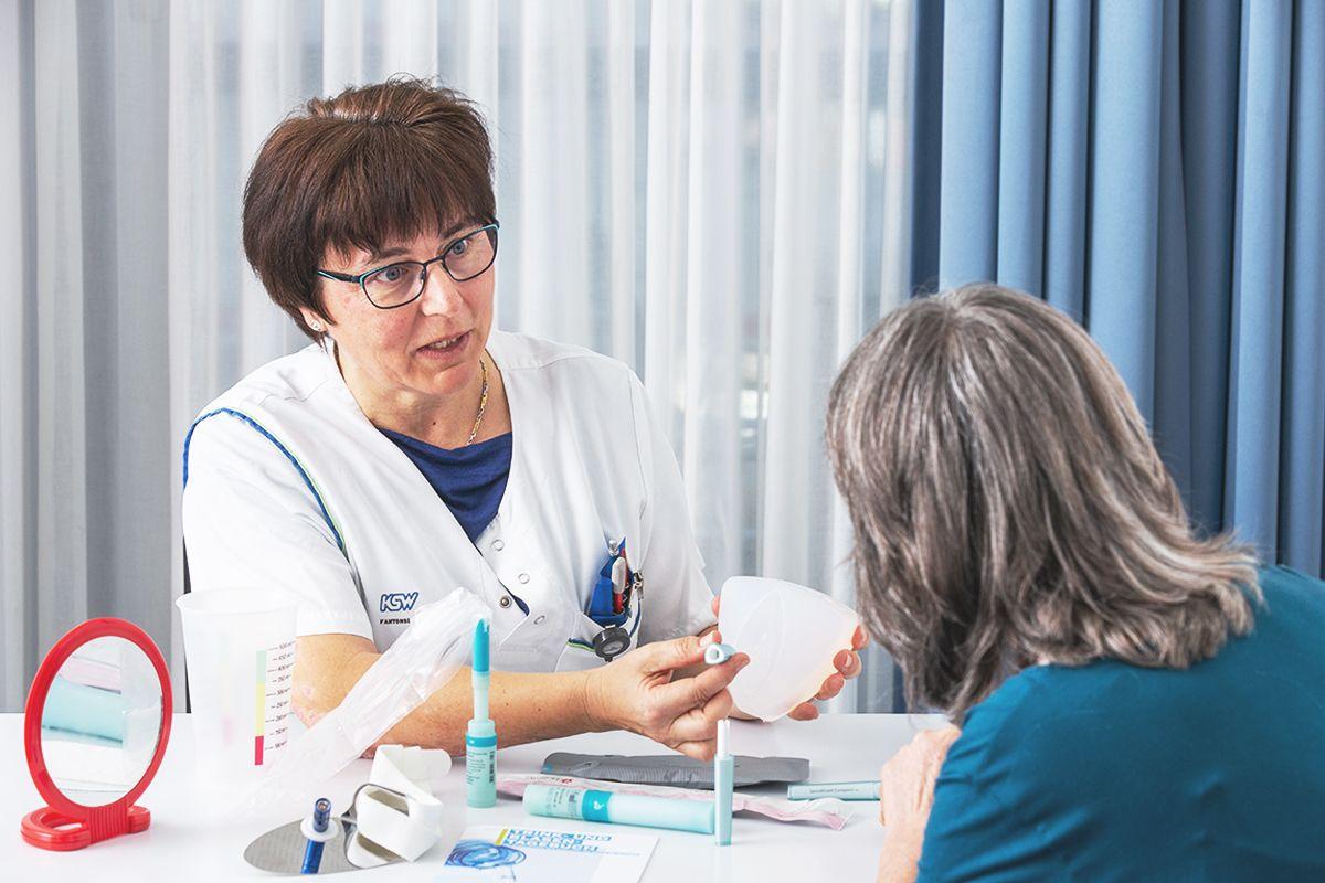 Urotherapie