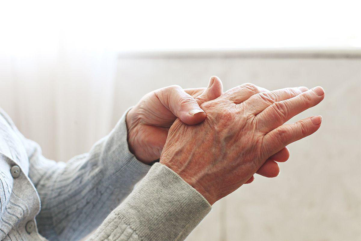 Rheumatoide Arthritis (RA)