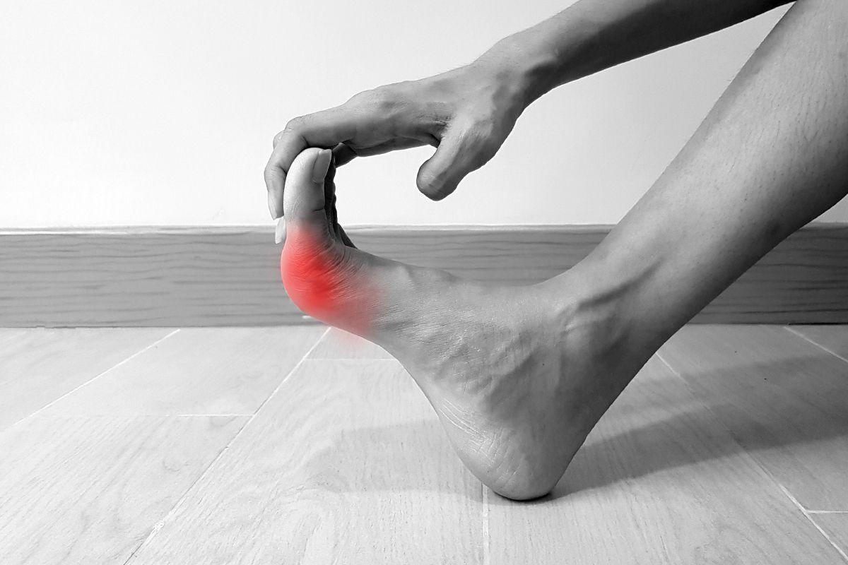 Gicht / Arthritis urica