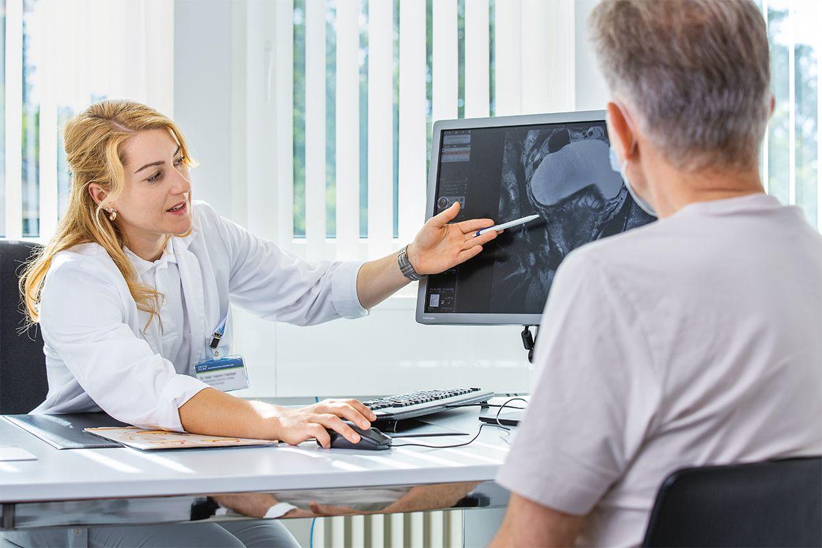 Urologische Spezialsprechstunden am KSW