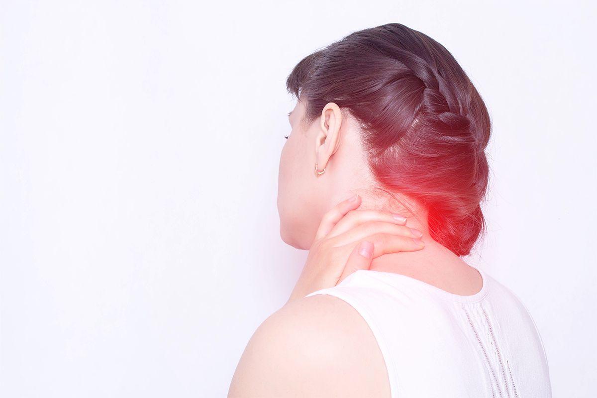 Fibromyalgie / Weichteilrheuma