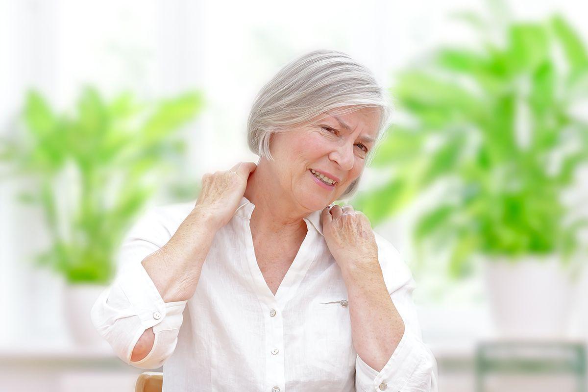 Polymyalgia rheumatica (PMR) / Polymyalgie