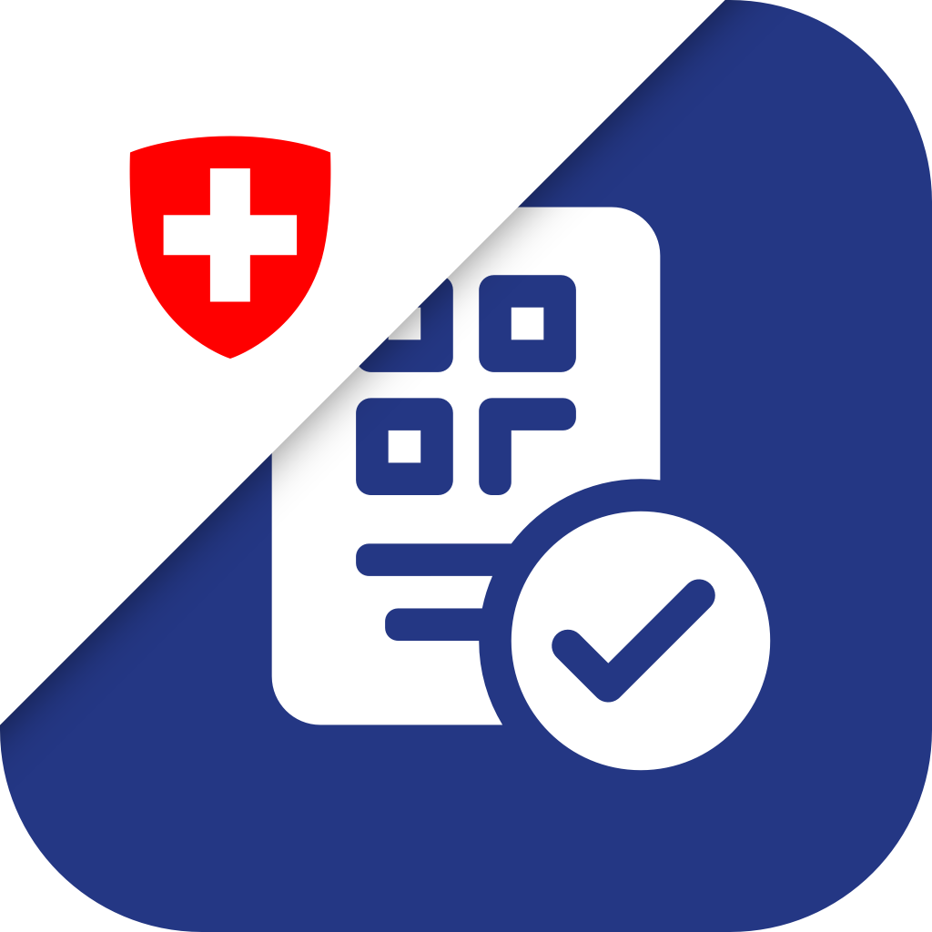 «COVID Certificate»-App