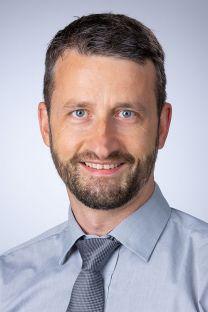 Portrait Andreas Schmucki KSW