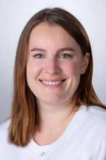 Anne-Sophie Seger KSW