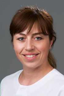 Jelena Vesic KSW