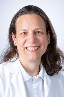Dr. med. Julia Fantana