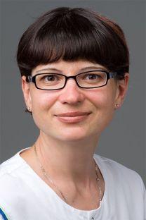 Lydia Dimke KSW