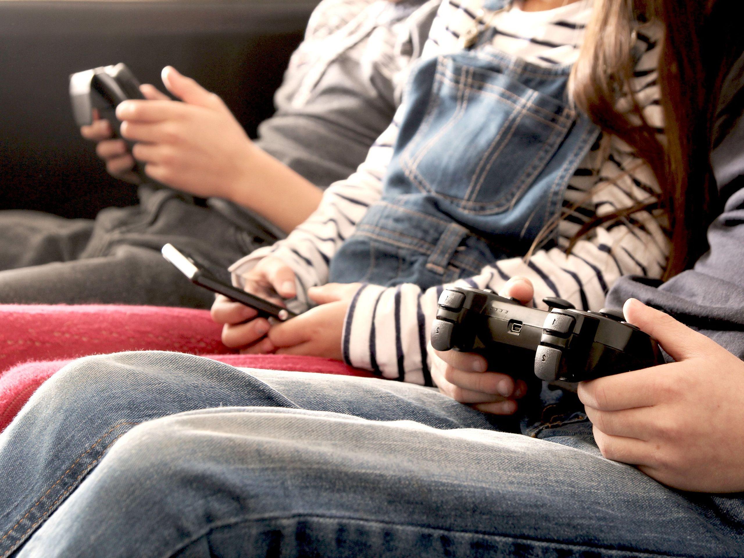 Burnout bei Kindern und Jugendlichen KSW