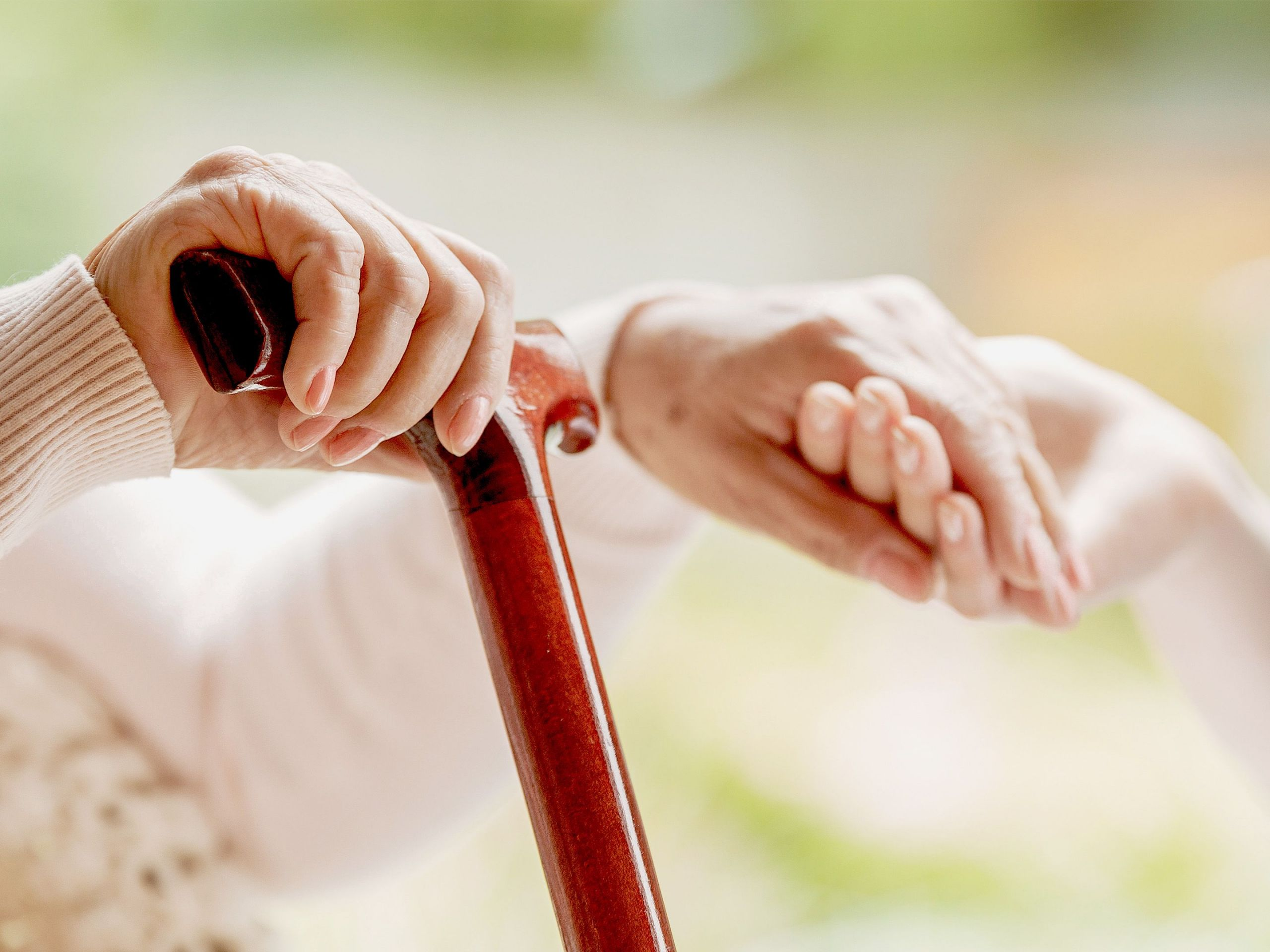 Langzeitbehandlung in den Alterszentren KSW