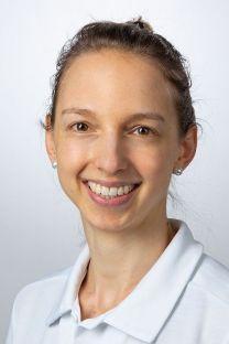 Portrait Angelina Meier